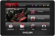 Cyclon Автомобильный GPS-навигатор CYCLON ND-503AF