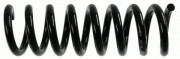 Задняя пружина подвески SACHS 994 082