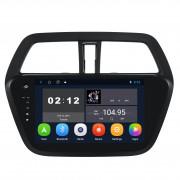 Штатная магнитола Sound Box SB-8176-2G CA для Suzuki SX4 (2013+) Android 10