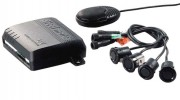 Парктроник Steelmate PTS400 v.2 для заднего бампера без дисплея