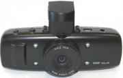 Автомобильный видеорегистратор Cyclon DVR-105HD GPS