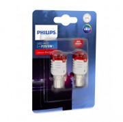Комплект світлодіодів Philips Ultinon Pro 3000 SI LED (P21/5W / BAY15D) 11499U30RB2