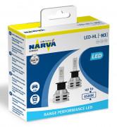 Комплект светодиодов Narva Range Performance LED 18058 (H3)