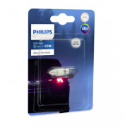 Светодиодная лампа Philips Ultinon Pro3000 SI LED-Fest (C5W / SV8.5) 11860U30CWB1 (6000K) 30mm