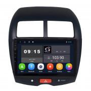 Штатная магнитола Sound Box SB-8127-2G для Mitsubishi ASX (Android 8.1.0)