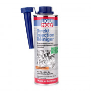 Очиститель топливной системы Liqui Moly Direkt Injection Reiniger (500мл)