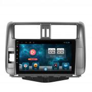 Sound Box Штатная магнитола Sound Box SBM-8916 DSP для Toyota Land Cruiser Prado 150 (2010-2014) Android 9.0