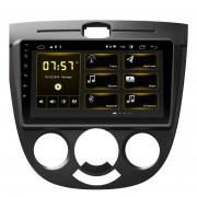Штатная магнитола Incar DTA-2195 DSP для Chevrolet Lacetti 2004-2013 (Android 10)