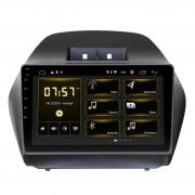 Incar Штатная магнитола Incar DTA-2472 DSP для Hyundai ix35 (2010-2014) Android 10