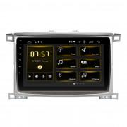 Incar Штатная магнитола Incar DTA-2314 DSP для Toyota Land Cruiser 100 (2003-2008) Android 10