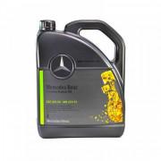 Оригінальна моторна олива Mercedes-Benz Engine Oil 5W-30 (229.52) A000989920211, A000989920213