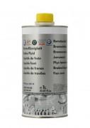Тормозная жидкость VAG DOT 4 (501.14) B000750M1, B000750M3