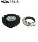 Опора амортизатора SKF VKDA 35115