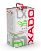 Моторное масло Xado (Хадо) Luxury Drive 10w-40 SN/CF