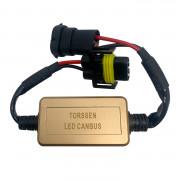 Обманка для светодиодных (LED) ламп Torssen CAN BUS H11