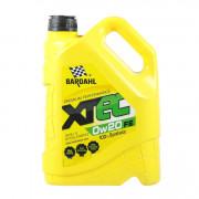 Моторное масло Bardahl XTEC 0W-20 FE