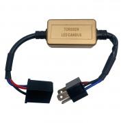 Обманка для светодиодных (LED) ламп Torssen CAN BUS H4