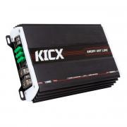 Одноканальный усилитель Kicx Angry Ant 1.1000