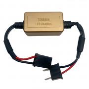 Обманка для светодиодных (LED) ламп Torssen CAN BUS H7