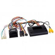Адаптер для подключения кнопок на руле, инфоадаптер ACV 43uvw02 (Volkswagen Golf 2012+, Polo 2014+, Crafter 2017+ / Skoda Octavi