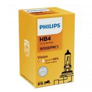 Лампа галогенная Philips Vision PS 9006PRC1 (HB4)