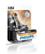 Philips Лампа галогенная Philips Vision PS 9006PRB1 (HB4)