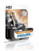 Лампа галогенная Philips Vision PS 9005PRB1 (HB3)