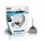 Ксеноновая лампа Philips X-tremeVision D1S 85415XVS1 35W 4800K