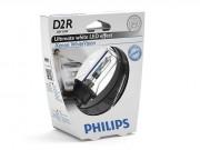 Philips Ксеноновая лампа Philips Xenon WhiteVision D2R 85126WHVS1 35W 5000K