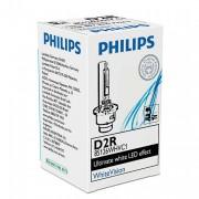 Philips Ксеноновая лампа Philips Xenon WhiteVision D2R 85126WHVC1 35W 5000K