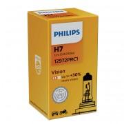 Лампа галогенная Philips Vision PS 12972PRC1 (H7)