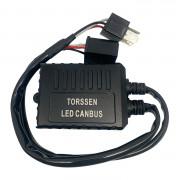 Обманка для светодиодных (LED) ламп Torssen CAN BUS Premium H4