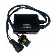 Обманка для светодиодных (LED) ламп Torssen CAN BUS Premium HB3 (9005) / HB4 (9006)