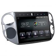 Штатная магнитола AudioSources T200-1060S DSP для Volkswagen Tiguan 2012-2015 (Android 10)