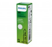 Лампа галогенная Philips LongLife EcoVision PS 12258LLECOC1 (H1)