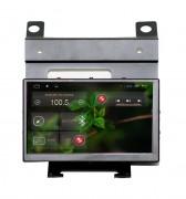 Штатная магнитола RedPower 21023B для Land Rover Freelander 2 на базе OS Android 6.0 (Marshmallow)