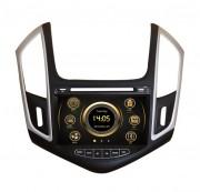 Штатная магнитола RedPower 12052 для Chevrolet Cruze 2013+