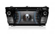 Штатная магнитола Phantom DVM-3021G iS для Toyota Corolla 2013+