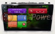 Штатная магнитола RedPower 31009IPS для Honda CR-V 2006-2012 на базе OS Android 6.0 (Marshmallow)
