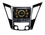 Штатная магнитола RedPower 12075 для Hyundai Sonata YF 2010+
