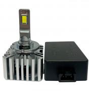 Светодиодная (LED) лампа Torssen Premium Pro D1S / D3S 6000K CAN BUS