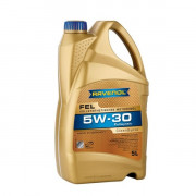 Моторное масло Ravenol FEL 5W-30