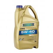 Моторное масло Ravenol VMO 5W-40