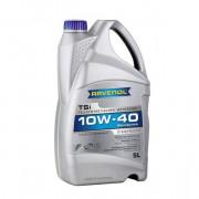 Моторное масло Ravenol TSI 10W-40