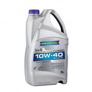Моторное масло Ravenol LLO 10W-40