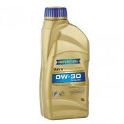 Моторное масло Ravenol WIV II 0W-30