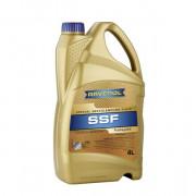 Специальная синтетическая жидкость для гидроусилителя рулевого управления Ravenol SSF Special Servolenkung Fluid