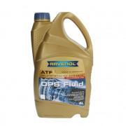 Синтетическое трансмиссионное масло Ravenol DPS Fluid