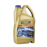 Рідина для АКПП Ravenol ATF 6HP Fluid