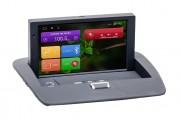 Штатная магнитола RedPower 21011 для Volvo S40, C30, C70 на базе OS Android 4.4.2